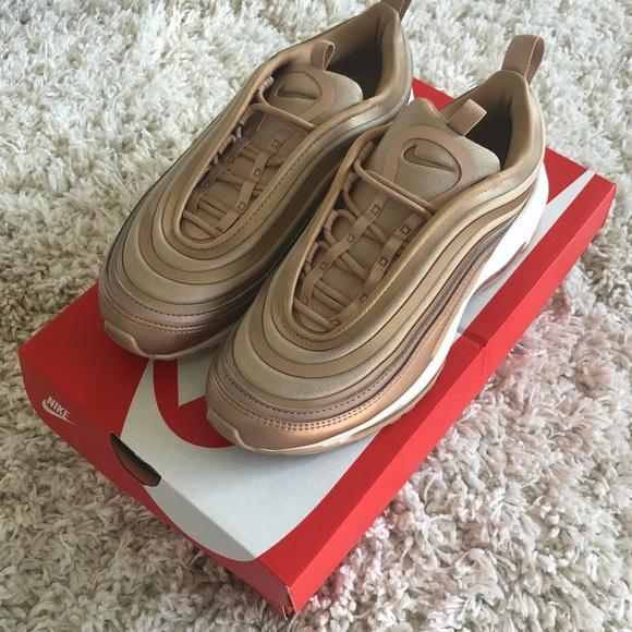 Nike Air Max 97 Ultra 17 'Metallic Red Bronze'